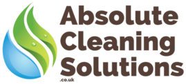 Absolute Cleaning Solutions Logo